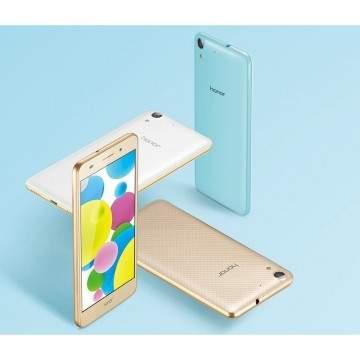 Huawei Honor 5A Cuma Sejutaan dengan Layar 5,5 Inci dan Fitur 4G VoLTE