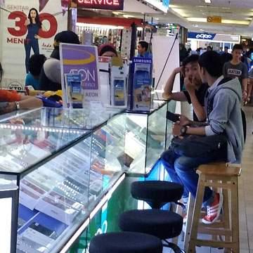 Toko Hp dan Laptop di ITC Cempaka Mas Rekomendasi Pricebook