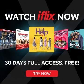 Layanan Streaming Film iFlix Resmi Masuk Indonesia