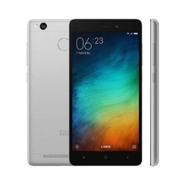 Xiaomi Rilis Xiaomi Redmi 3X, Spesifikasi Mirip Redmi 3S