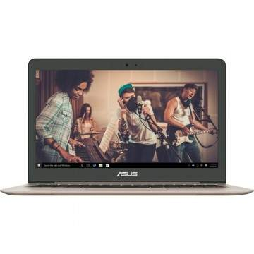 Asus Zenbook UX310UQ, Laptop Super Tipis dengan VGA Nvidia