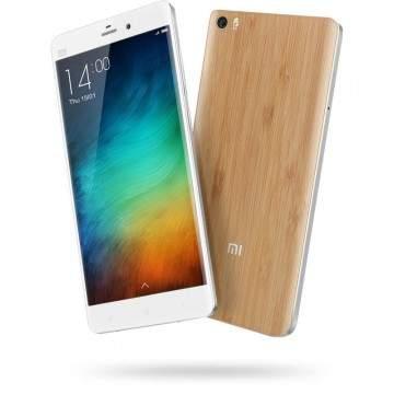 Xiaomi Mi Note 2 dengan RAM 6 GB Siap Dirilis Juli