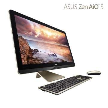 ASUS Zen AiO Pro Z240IC, Laptop Multimedia dengan Nvidia GeForce 960M