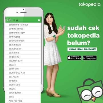 10 Smartphone Murah di Promo THR Ramadhan Tokopedia