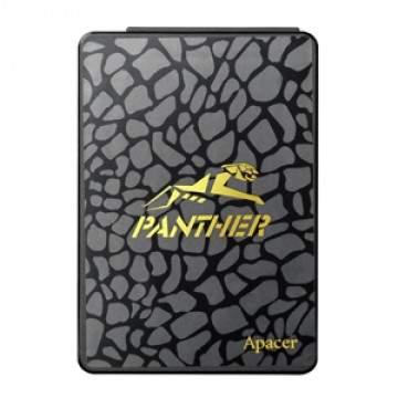 AS340 PANTHER SATA III, SSD Terbaru Untuk Gaming