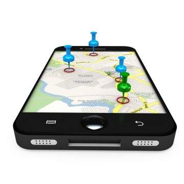Mengenal Fungsi Smartphone Untuk Mudik