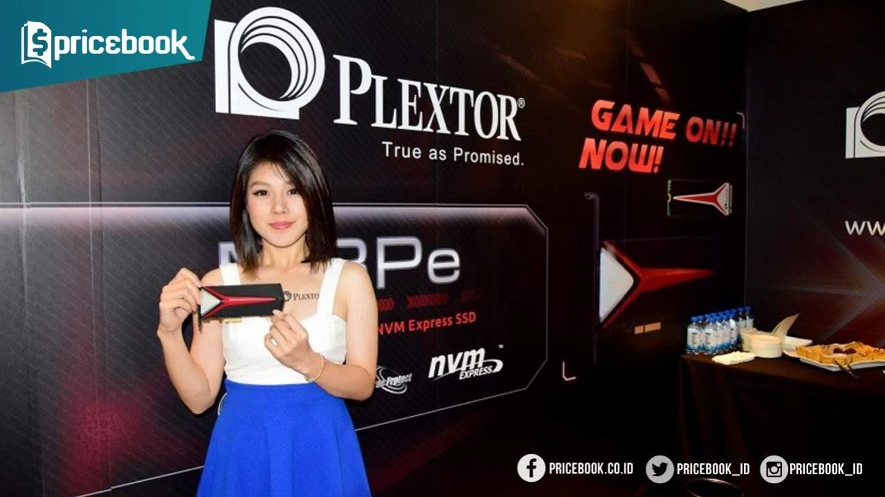 SSD Plextor