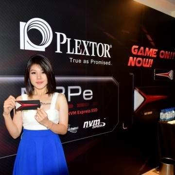 SSD Plextor Tipe M8Pe dan EX1 Siap Meluncur di Pasaran