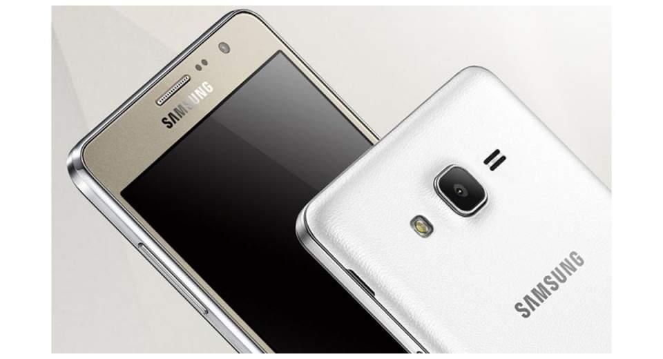 Bocoran Spesifikasi Samsung Galaxy On5 Versi 2016