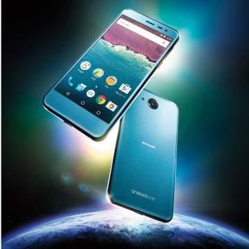 Sharp Aquos 507SH, Ponsel Android One Terbaru dengan Fitur Berkualitas