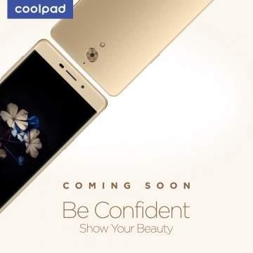 Coolpad Luncurkan Smartphone Selfie Bergaya Stylish, Coolpad Sky 3?