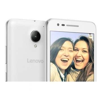Lenovo Vibe C2 Dirilis di Rusia dengan Android 6.0 dan 4G LTE