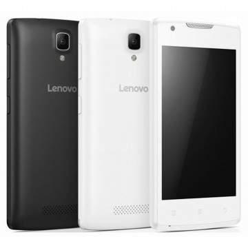 Lenovo Rilis Dua Ponsel Berspesifikasi Jadul, Vibe A dan Moto E3