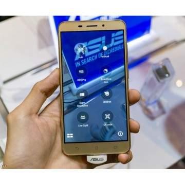 Asus Zenfone 3 Max dan Asus Zenfone 3 Laser Resmi Dirilis