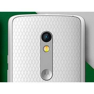 Gambar Motorola Moto Z Play Muncul, Tampilkan Jack 3,5 mm