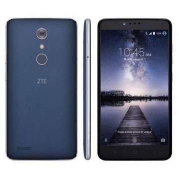 ZTE Rilis Ponsel Android Sejutaan Layar 6 inci, ZTE Zmax Pro