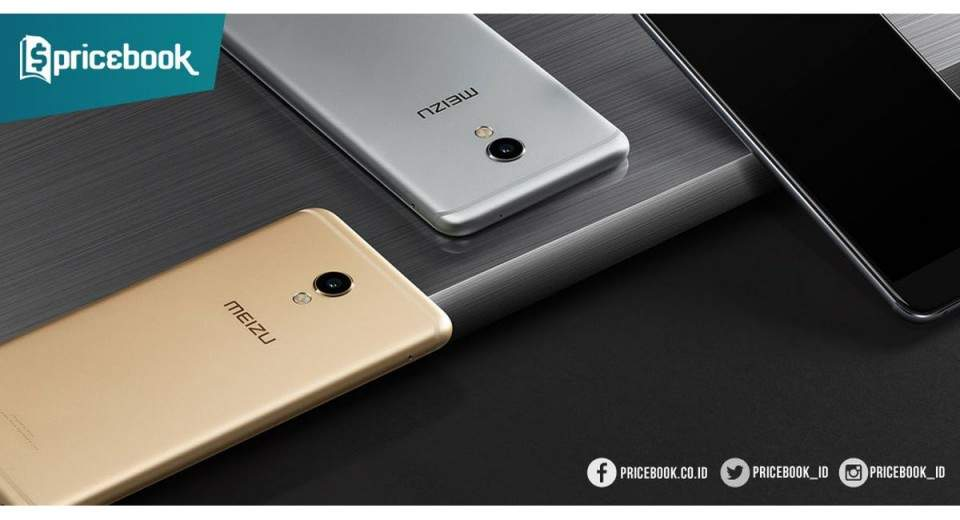 Meizu MX6 Resmi Dirilis Andalkan Chipset Helio X20 Harga 4 Juta