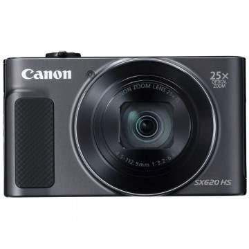 Canon Perkenalkan Jajaran Kamera  Zoom Baru untuk Pasar Entry-Level