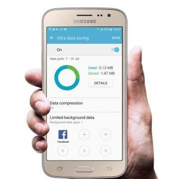 Samsung Galaxy J2 Pro Dirilis dengan Memori Lebih Besar