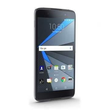Blackberry DTEK50 Resmi Dirilis Gunakan OS Android 6.0
