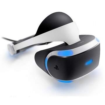 PlayStation VR Dirilis 13 Oktober di Indonesia Harga Rp 6,7 juta