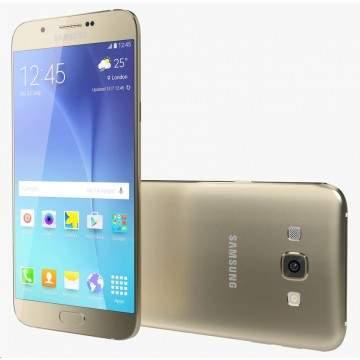 Kabarnya Samsung Galaxy A8 2016 Muncul dengan Spesifikasi Mirip Galaxy S6