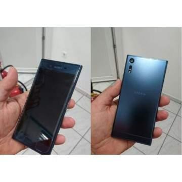 Penampakan Sony Xperia XR Muncul Dengan Sejumlah Pembaharuan