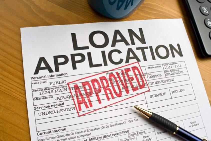 kredit hp online