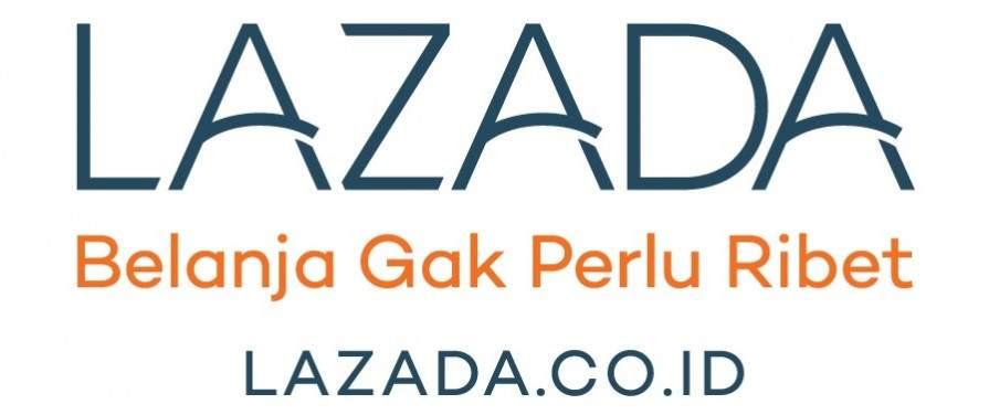 lazada kredit hp online