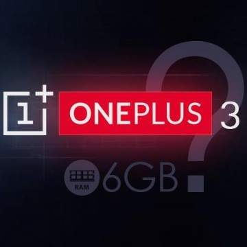 OnePlus 3 Mini, Ponsel Mini Misterius RAM 6 GB Dan Snapdragon 820