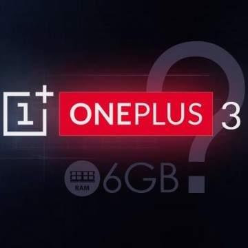 OnePlus 3 Mini, Ponsel Mini Misterius RAM 6 GB Dan Snapdragon 820