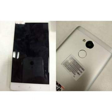 Wujud Xiaomi Redmi 4 dan Xiaomi Mi Edge Muncul