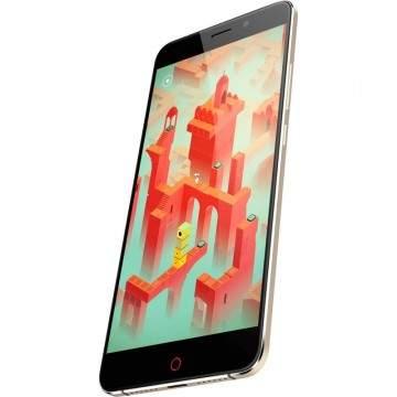 Umi Max, Ponsel Premium dengan Baterai 4000 mAh Harga Terjangkau