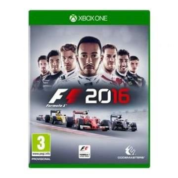 Game F1 2016 Dirilis, Siap Menjadi Game Formula 1 Terbaik