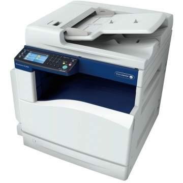 Fuji Rilis Printer Multifungsi Fuji Xerox DocuCentre SC2020 untuk Pengusaha