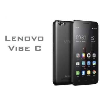 Review Lenovo VIBE C: Asyik di Multimedia dan Sudah 4G LTE