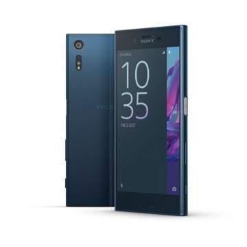 IFA 2016 Sony Xperia XZ dan Sony Xperia X Compact Dirilis