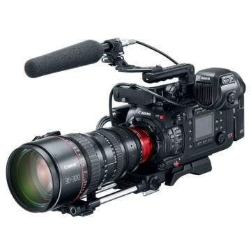 Canon Perkenalkan Kamera Video Baru, Canon XC15 dan Canon EOS C700