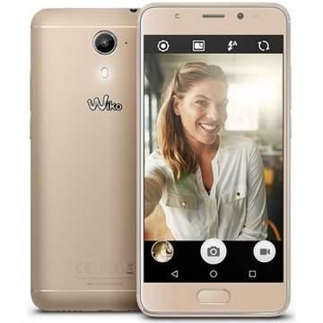 IFA 2016, Wiko Rilis Ponsel Android Premium Terbaru, Wiko U Feel Prime
