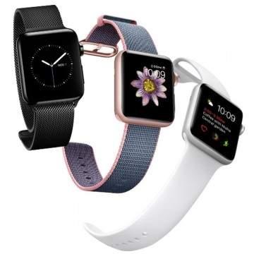 Ini Dia Harga dan Spesifikasi Apple Watch Series 2