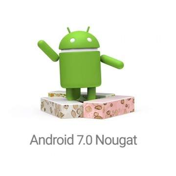 Android One Segera Cicipi Sistem Android Nougat