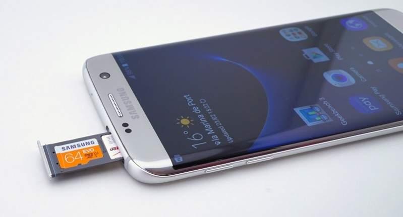 Tips Memperbaiki Samsung Galaxy S7 dan S7 Edge yang