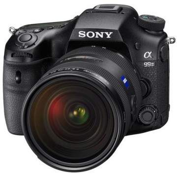 Sony Rilis Kamera DSLR Premium, Sony A99II