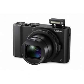 Panasonic Lumix LX10 dan Lumix FZ2500 Cocok Buat Videografi