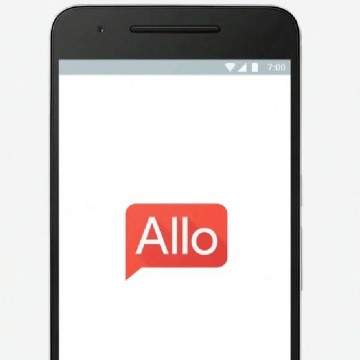 Google Allo Aplikasi Chatting Berbasis Nomor Telepon Seperti Whatsapp