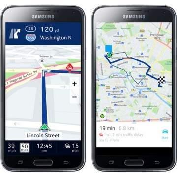 Kumpulan Aplikasi Peta Android Terbaik September 2016