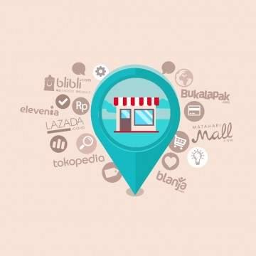 10 Tips Cerdas Beli Hape Online dan Perbandingan Layanan 7 Online Shop di Indonesia