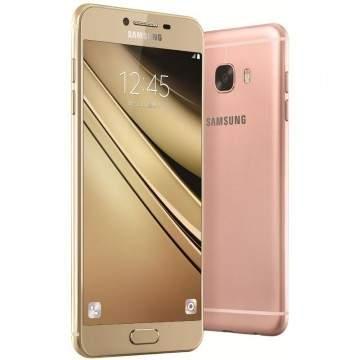 Layak Ditunggu, Ponsel Samsung C9 dengan RAM 6GB