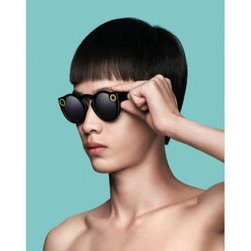 Spectacles: Kacamata Pintar Buatan Snapchat