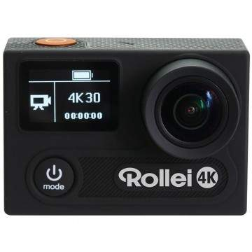 Rollei Actioncam 430 Dirilis dengan Fitur Video 4K dan Full HD Slow Motion